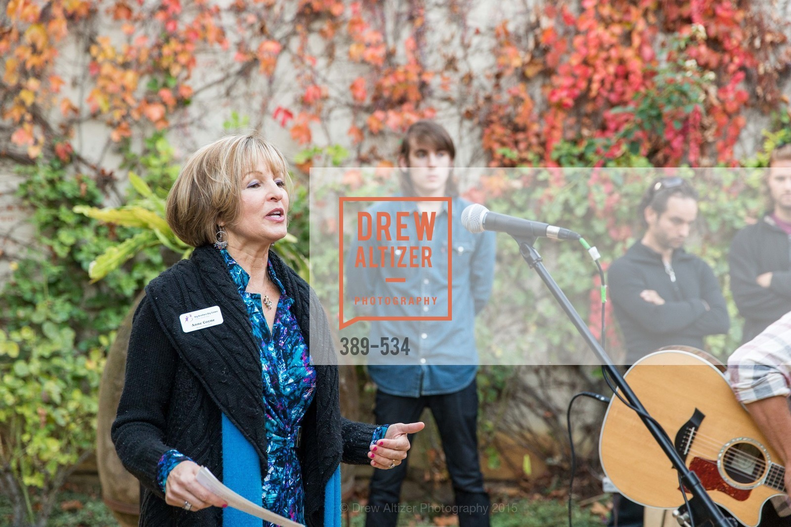 Anne Coyne, Perfecting Pairings - Food, Wine and Stories, Chateau St Jean, Kenwood, November 14th, 2015,Drew Altizer, Drew Altizer Photography, full-service agency, private events, San Francisco photographer, photographer california