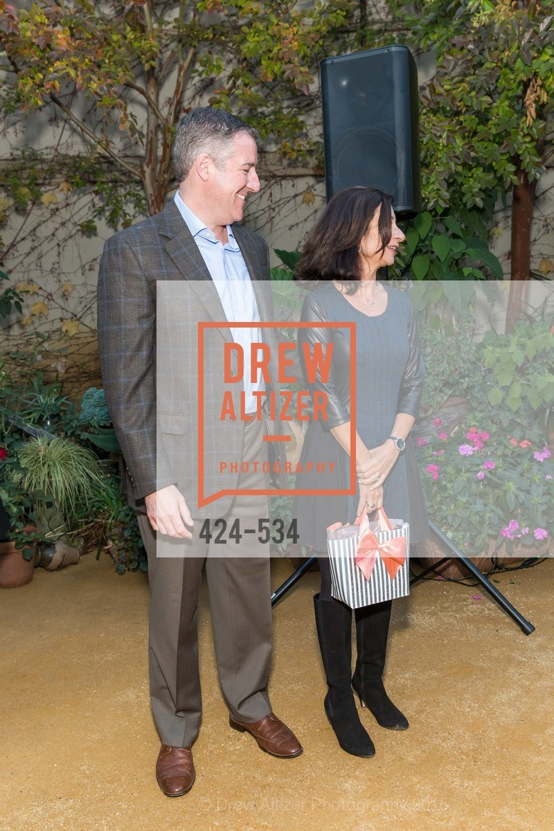 Tom Frank, RoseAnn Frank, Perfecting Pairings - Food, Wine and Stories, Chateau St Jean, Kenwood, November 14th, 2015,Drew Altizer, Drew Altizer Photography, full-service agency, private events, San Francisco photographer, photographer california