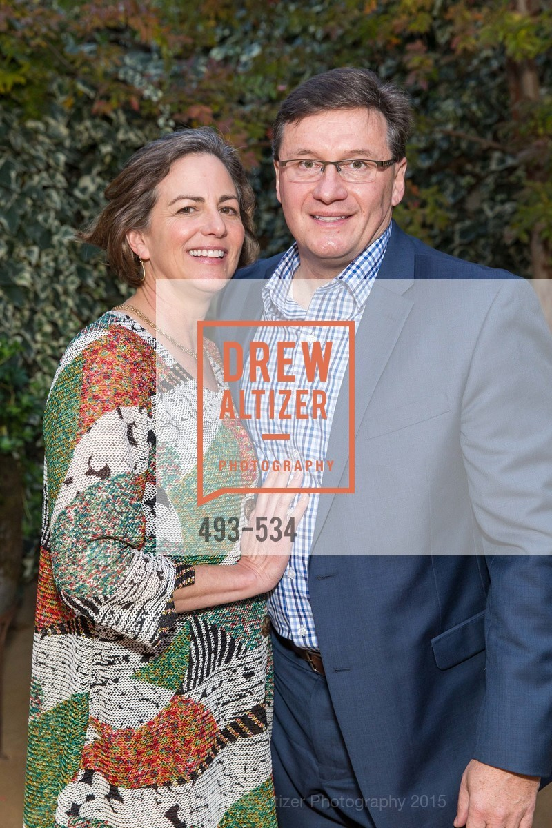 Brian Van Weele, Karen Van Weele, Perfecting Pairings - Food, Wine and Stories, Chateau St Jean, Kenwood, November 14th, 2015,Drew Altizer, Drew Altizer Photography, full-service agency, private events, San Francisco photographer, photographer california