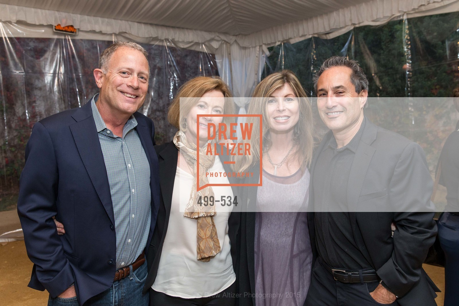 Eddie Dicky, Carrie Strahan, Tracy Ferm, Rick Ferm, Perfecting Pairings - Food, Wine and Stories, Chateau St Jean, Kenwood, November 14th, 2015,Drew Altizer, Drew Altizer Photography, full-service agency, private events, San Francisco photographer, photographer california