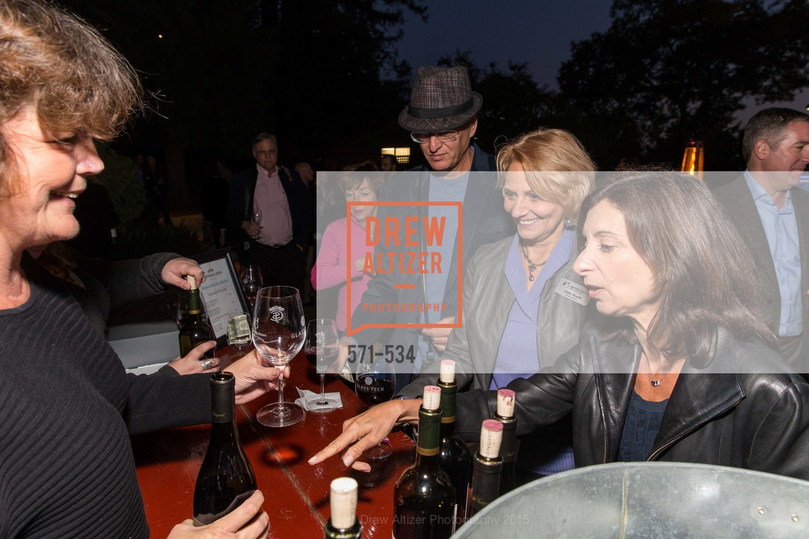 Judy Sepik, RoseAnn Frank, Perfecting Pairings - Food, Wine and Stories, Chateau St Jean, Kenwood, November 14th, 2015,Drew Altizer, Drew Altizer Photography, full-service agency, private events, San Francisco photographer, photographer california