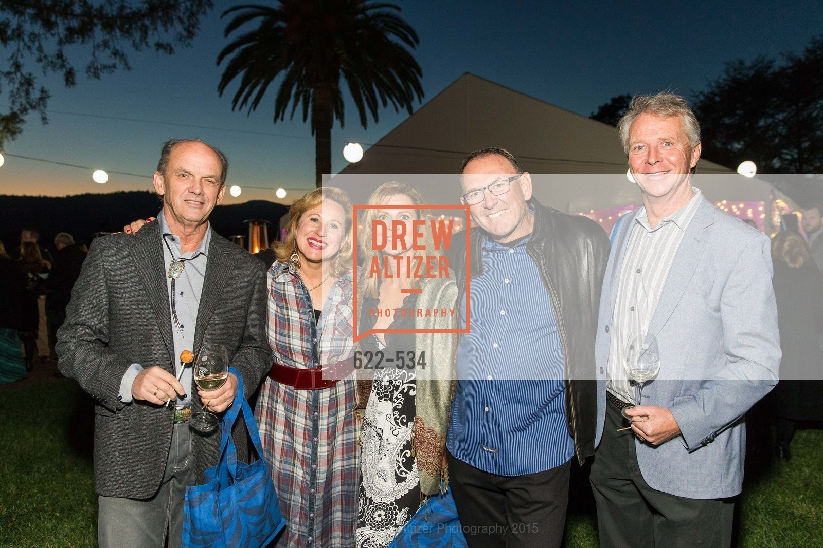 Jon Gates, Maria Cunningham, Taya Poitras, Mark Poitras, John Cunningham, Perfecting Pairings - Food, Wine and Stories, Chateau St Jean, Kenwood, November 14th, 2015,Drew Altizer, Drew Altizer Photography, full-service event agency, private events, San Francisco photographer, photographer California