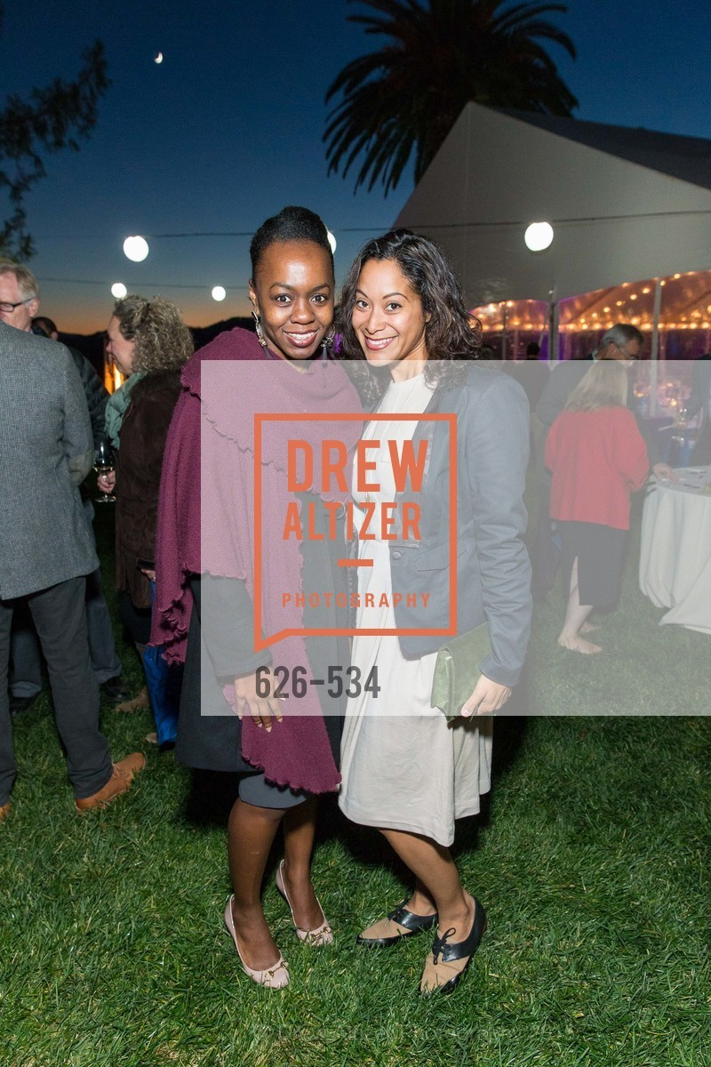 Lasaunda Tate, Lisa Taylor Powers, Perfecting Pairings - Food, Wine and Stories, Chateau St Jean, Kenwood, November 14th, 2015,Drew Altizer, Drew Altizer Photography, full-service agency, private events, San Francisco photographer, photographer california