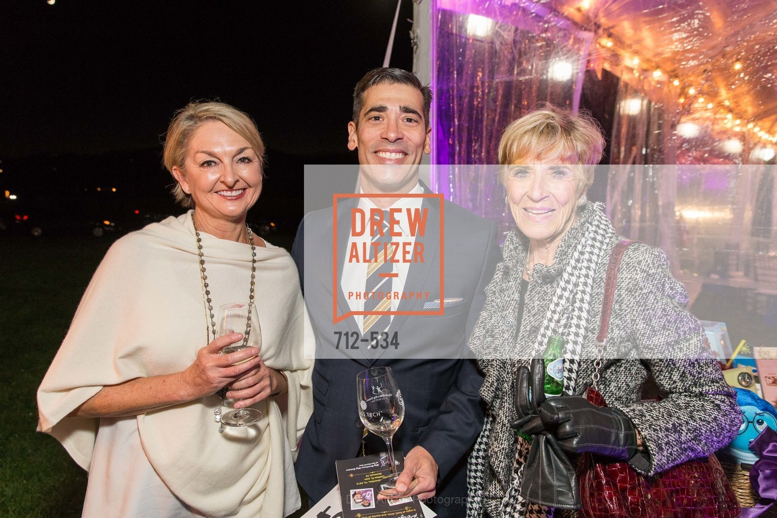 Debbie Calhoun, Bill Acevedo, Rev. Jan Heglund, Perfecting Pairings - Food, Wine and Stories, Chateau St Jean, Kenwood, November 14th, 2015,Drew Altizer, Drew Altizer Photography, full-service agency, private events, San Francisco photographer, photographer california