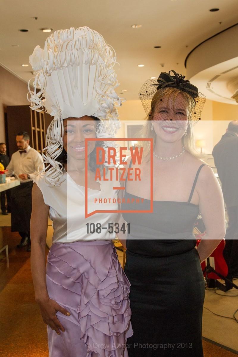 Anya Powell, Charley Zeches, Photo #108-5341