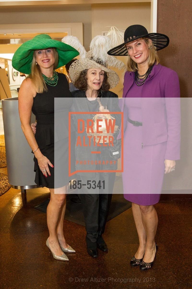 Laurie Grayson, Doris Tumey, Mindy Henderson, Photo #185-5341