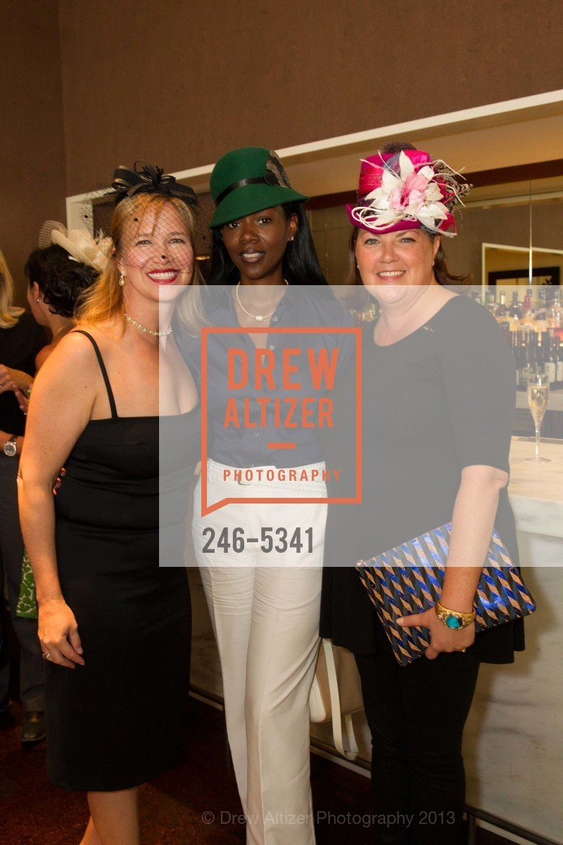 Charles Zeches, Roz McIntyre, Samantha Campbell, Photo #246-5341