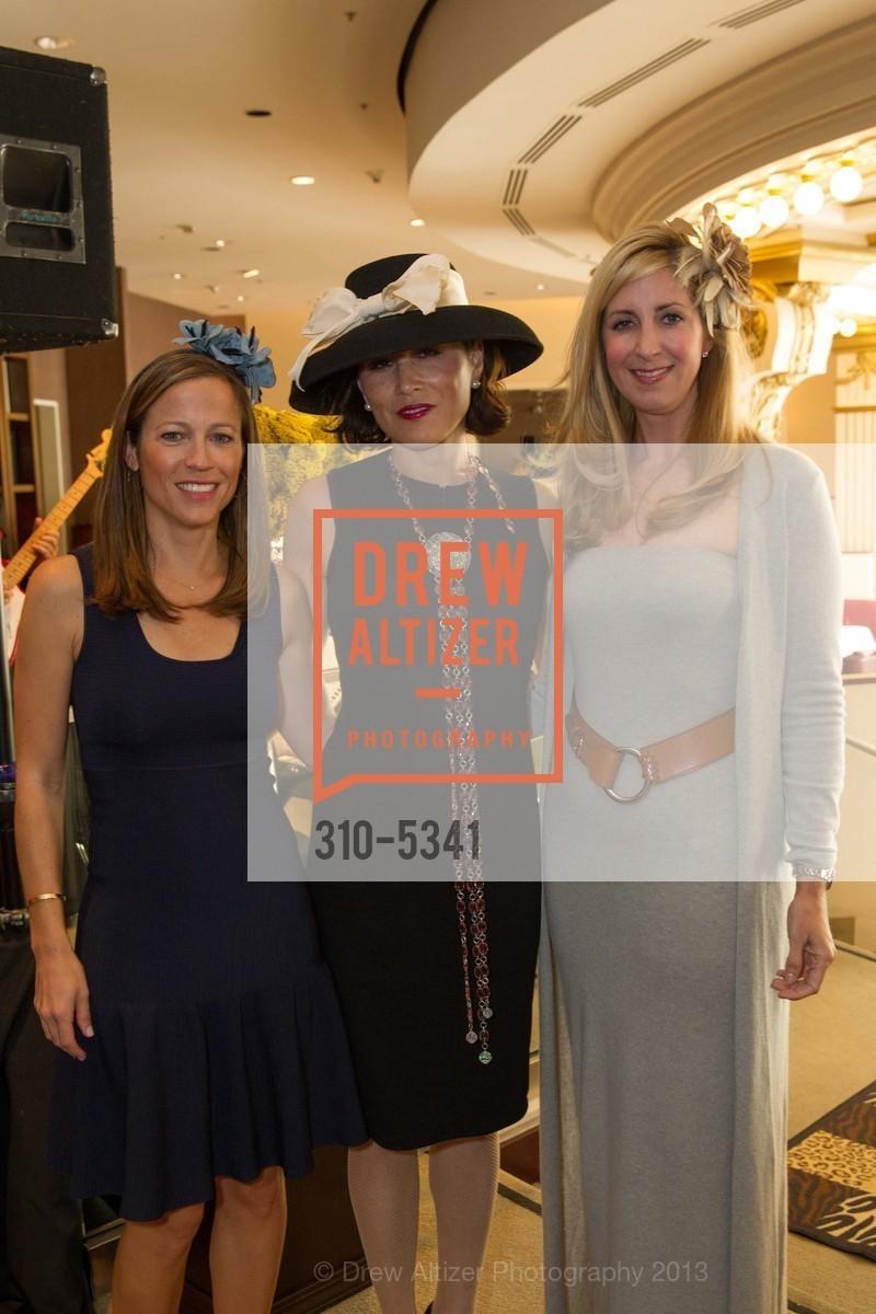 Jennifer Abernathy, Michelle Enger, Caroline Dixon, Photo #310-5341