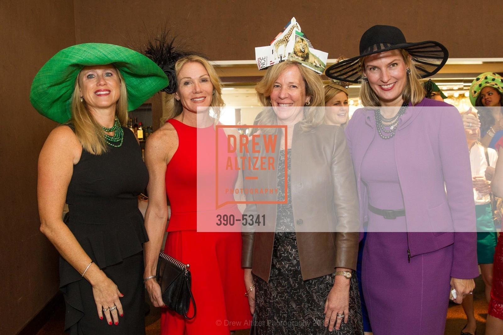 Rosemary Baker, Lynn Poole, Mindy Henderson, Photo #390-5341
