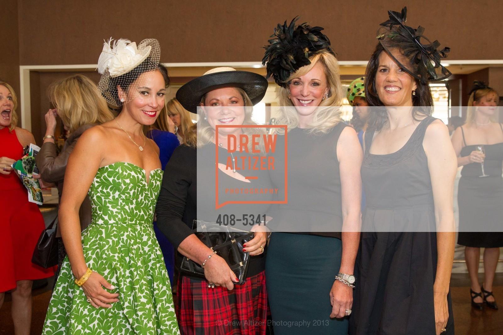 Michelle Molfino, Jill Toth, Patricia Stephens, Laurie Rohrbach, Photo #408-5341