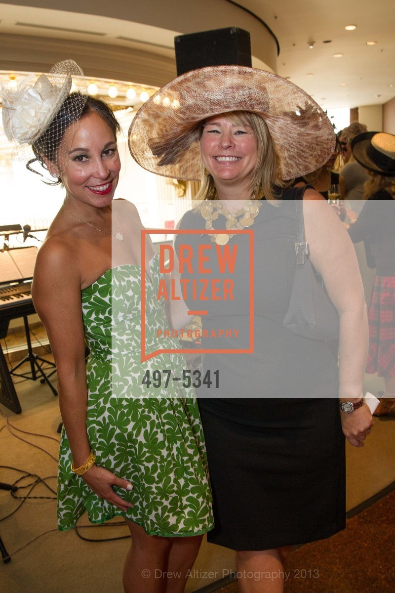 Michelle Molfino, Sarah Gammill, Photo #497-5341