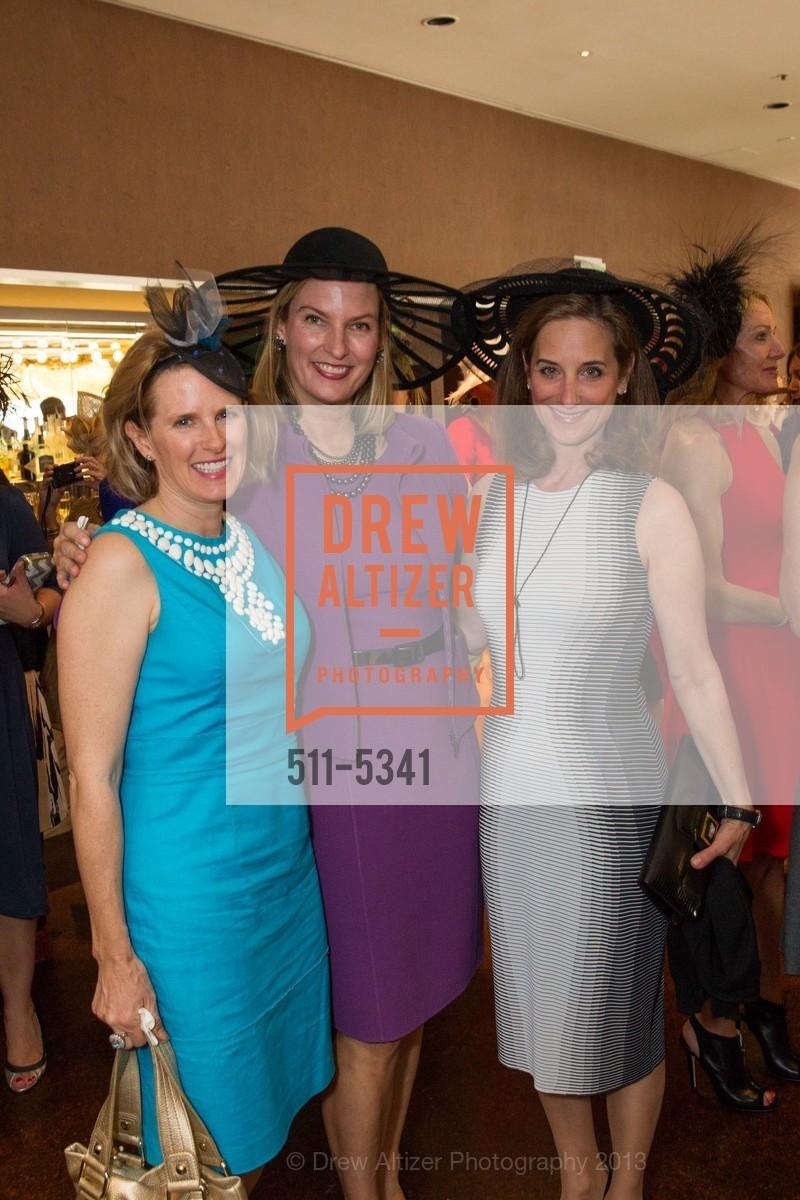 Marie Hurabiell, Mindy Henderson, Susan Dossetter, Photo #511-5341