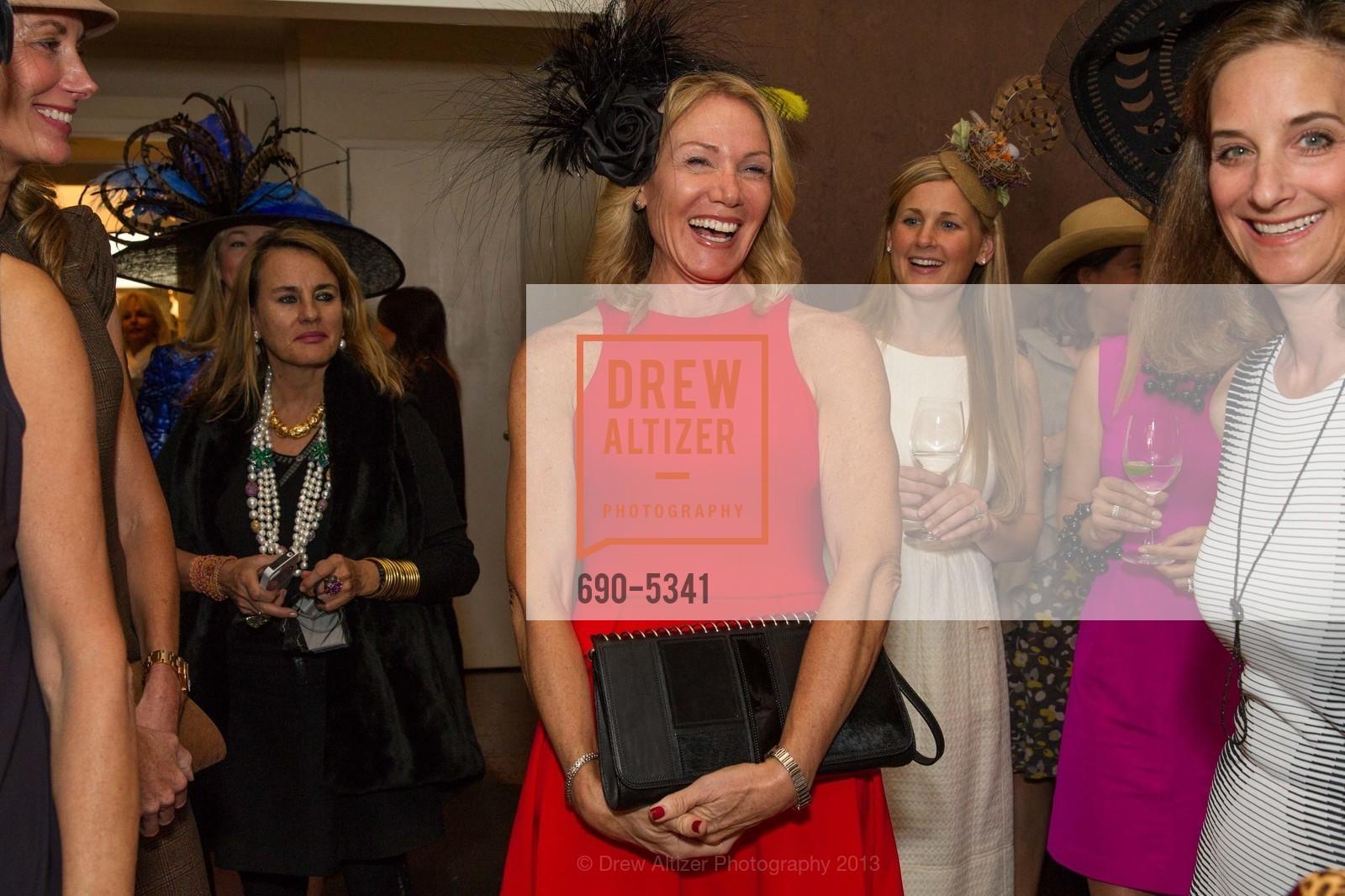 Susan Dunlevy, Rosemary Baker, Susan Dossetter, Photo #690-5341