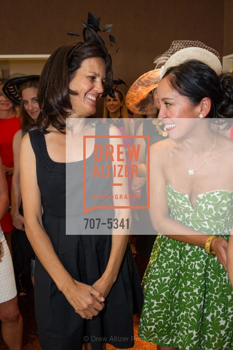 Laurie Rohrbach, Michelle Molfino, Photo #707-5341
