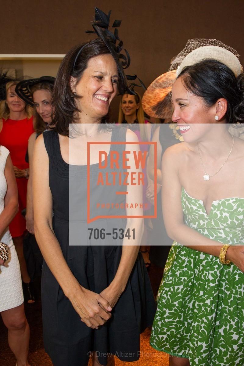 Laurie Rohrbach, Michelle Molfino, Photo #706-5341