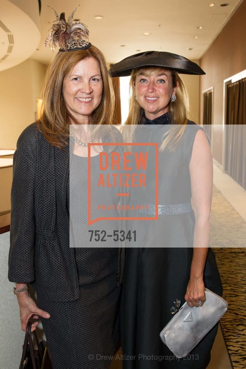 Jacqueline Erdman, Kathy Barish, Photo #752-5341