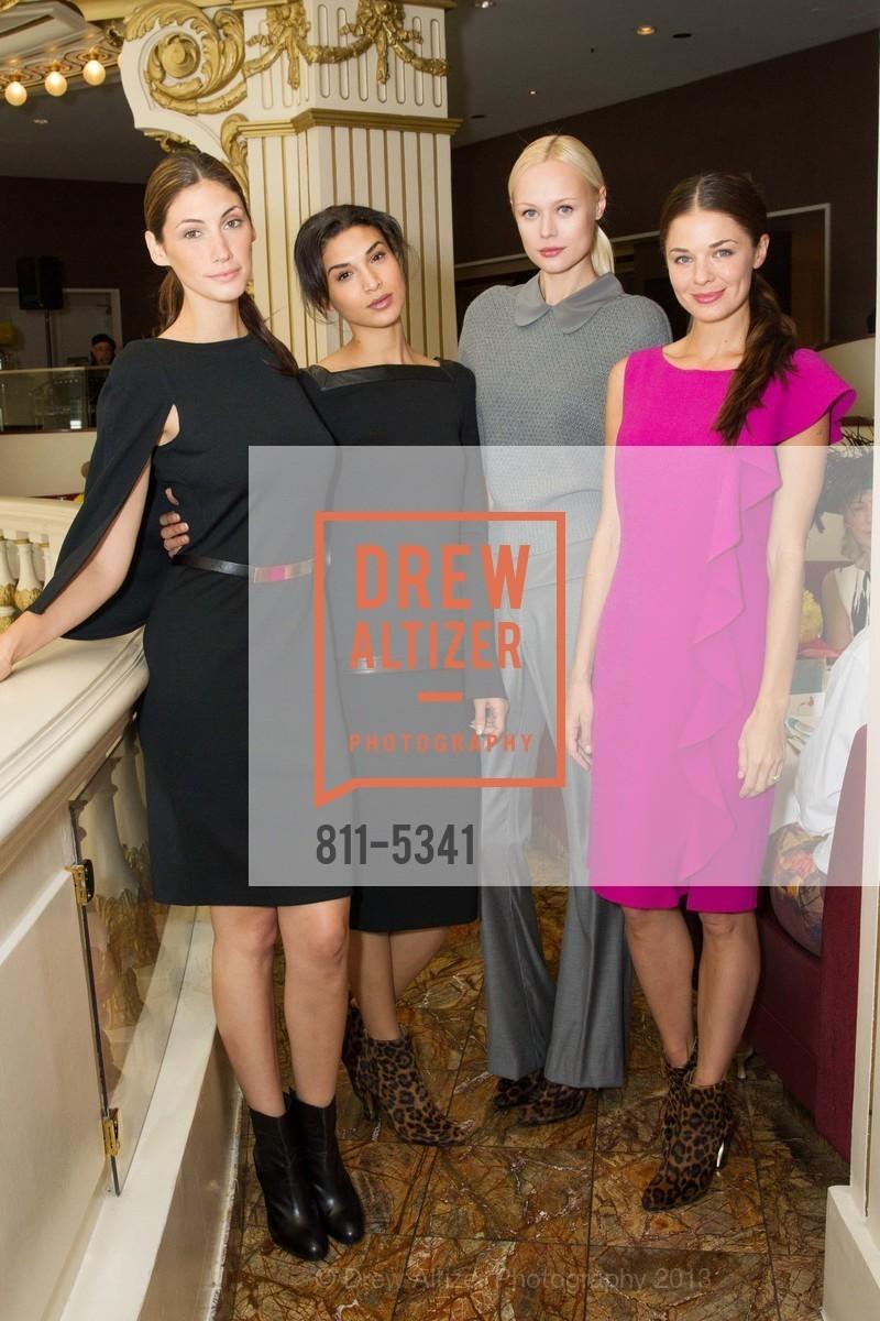 Breanne Loveland, Leila Rachki, Hanna Baat, Allie Dubelko, Photo #811-5341