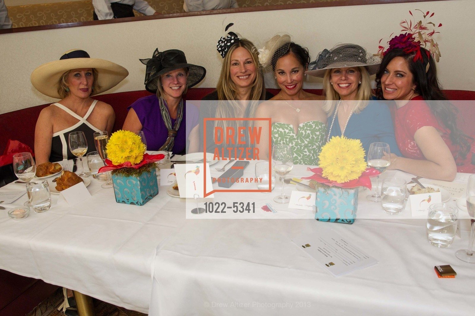 Lisa Keith, Carol Ann Weiss, Carolyne Zinko, Michelle Molfino, Corey Hyde, Photo #1022-5341