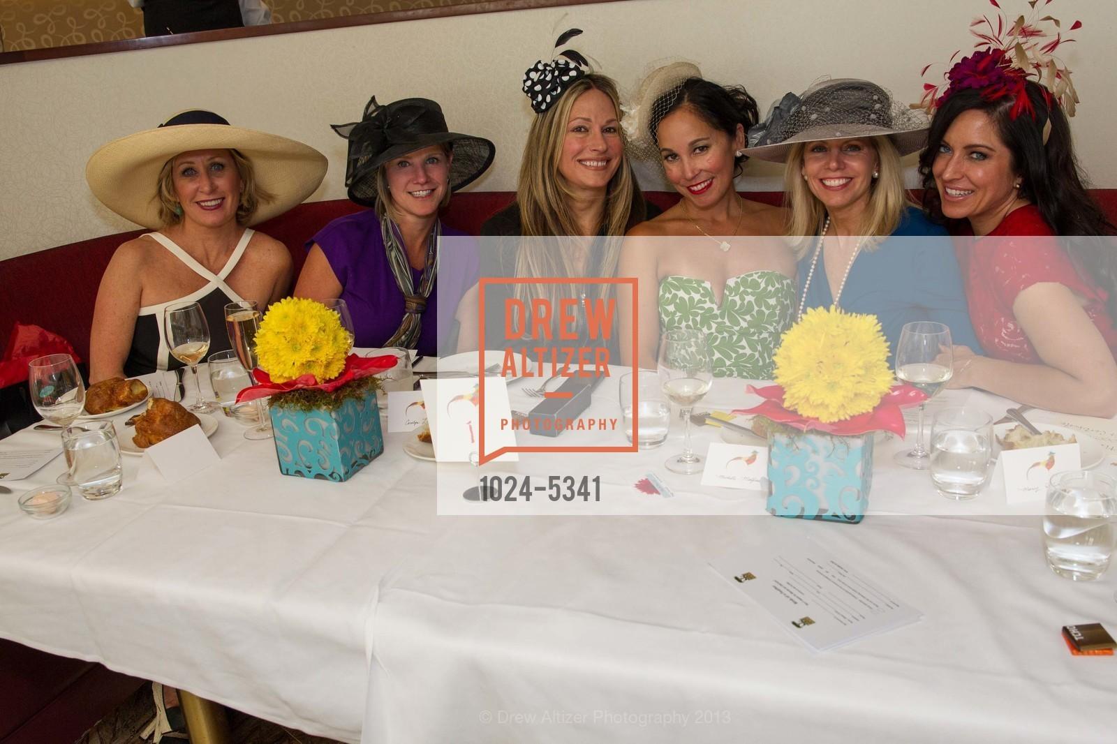 Lisa Keith, Carol Ann Weiss, Carolyne Zinko, Michelle Molfino, Corey Hyde, Photo #1024-5341