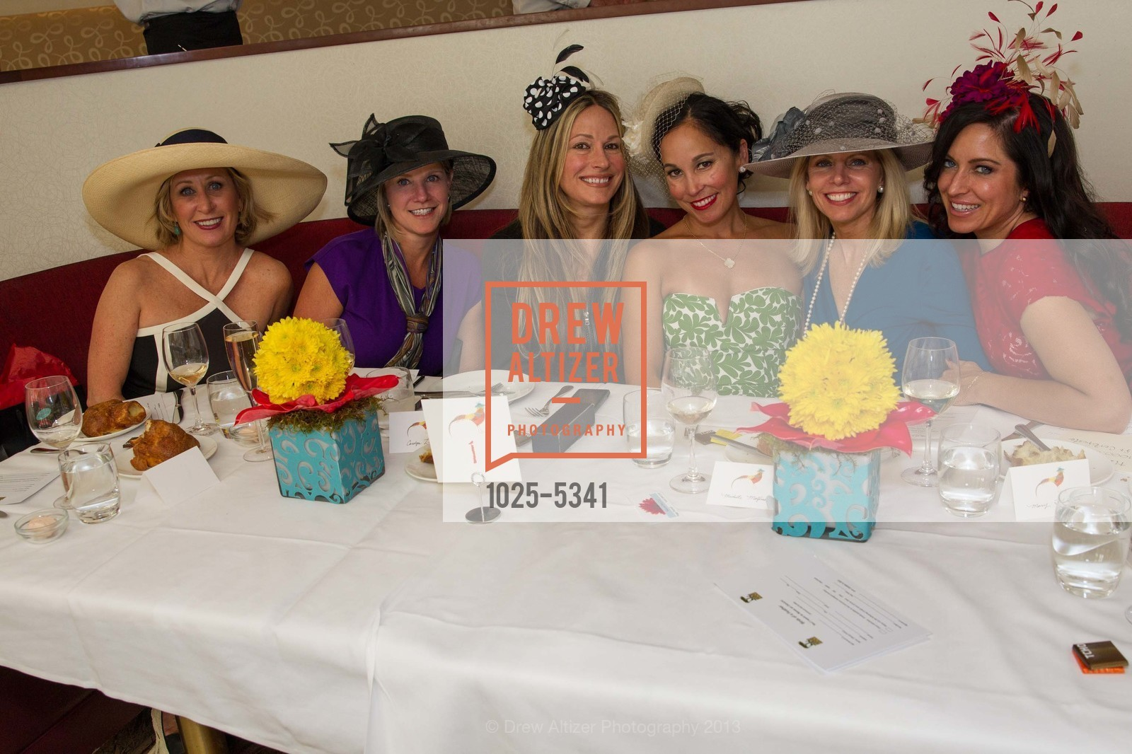 Lisa Keith, Carol Ann Weiss, Carolyne Zinko, Michelle Molfino, Corey Hyde, Photo #1025-5341