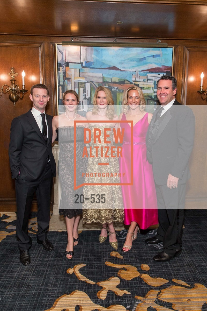 Tobias Clainos, Charlotte March, Stephanie March, Maggie Crawford, Craig Crawford, Hellenic Charity Ball, Westin St. Francis. 335 Powell Street, November 14th, 2015,Drew Altizer, Drew Altizer Photography, full-service event agency, private events, San Francisco photographer, photographer California