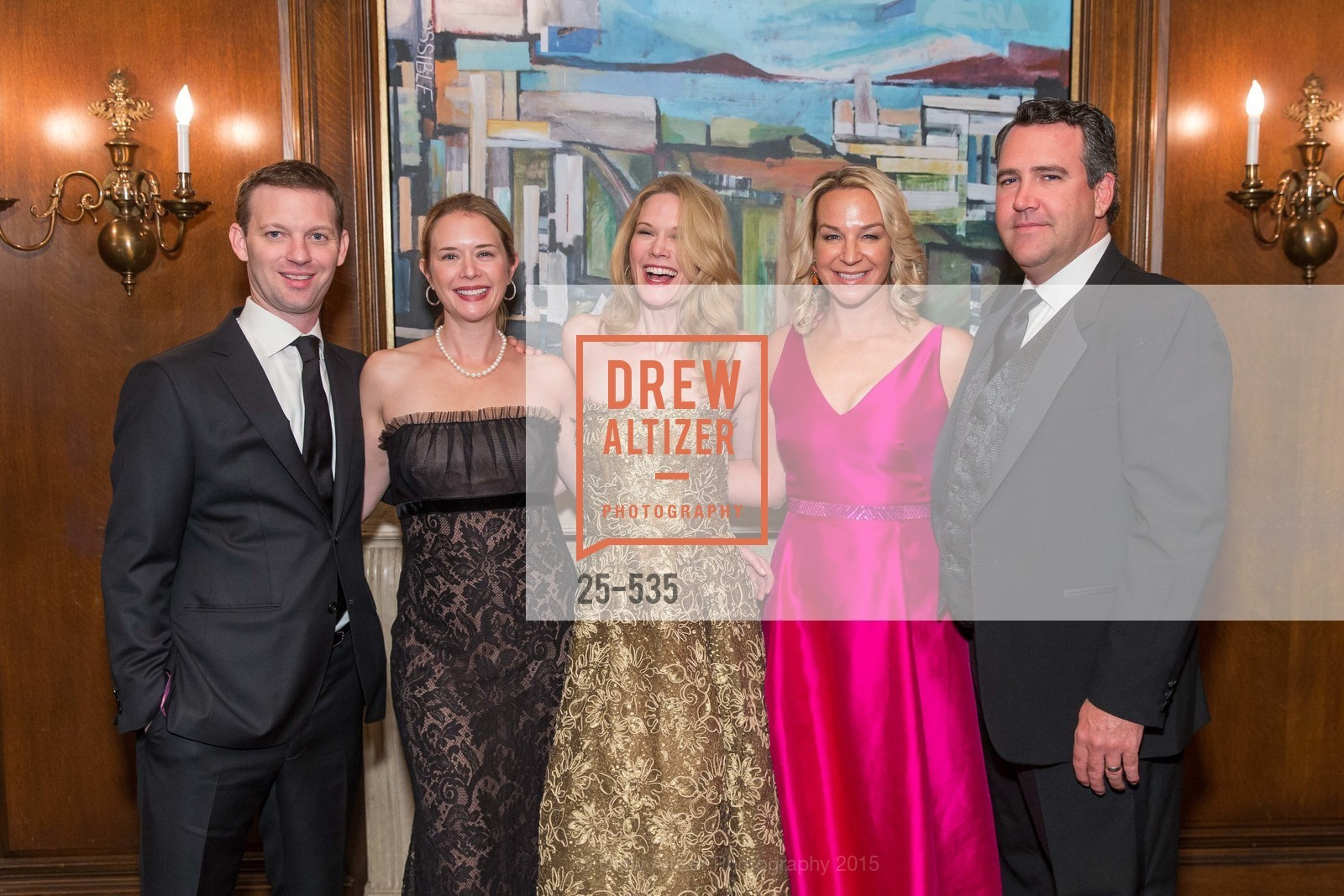 Tobias Clainos, Charlotte March, Stephanie March, Maggie Crawford, Craig Crawford, Hellenic Charity Ball, Westin St. Francis. 335 Powell Street, November 14th, 2015,Drew Altizer, Drew Altizer Photography, full-service agency, private events, San Francisco photographer, photographer california