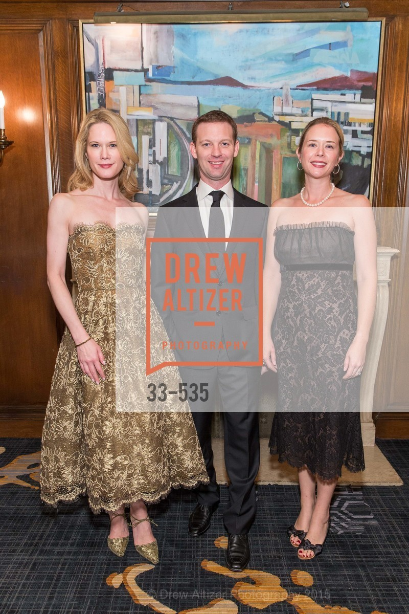 Stephanie March, Tobias Clainos, Charlotte March, Hellenic Charity Ball, Westin St. Francis. 335 Powell Street, November 14th, 2015,Drew Altizer, Drew Altizer Photography, full-service agency, private events, San Francisco photographer, photographer california