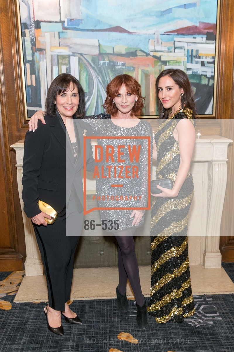 Deirdre Papalexopoulos, Marilu Henner, Ariana Papalexopoulos, Hellenic Charity Ball, Westin St. Francis. 335 Powell Street, November 14th, 2015,Drew Altizer, Drew Altizer Photography, full-service agency, private events, San Francisco photographer, photographer california