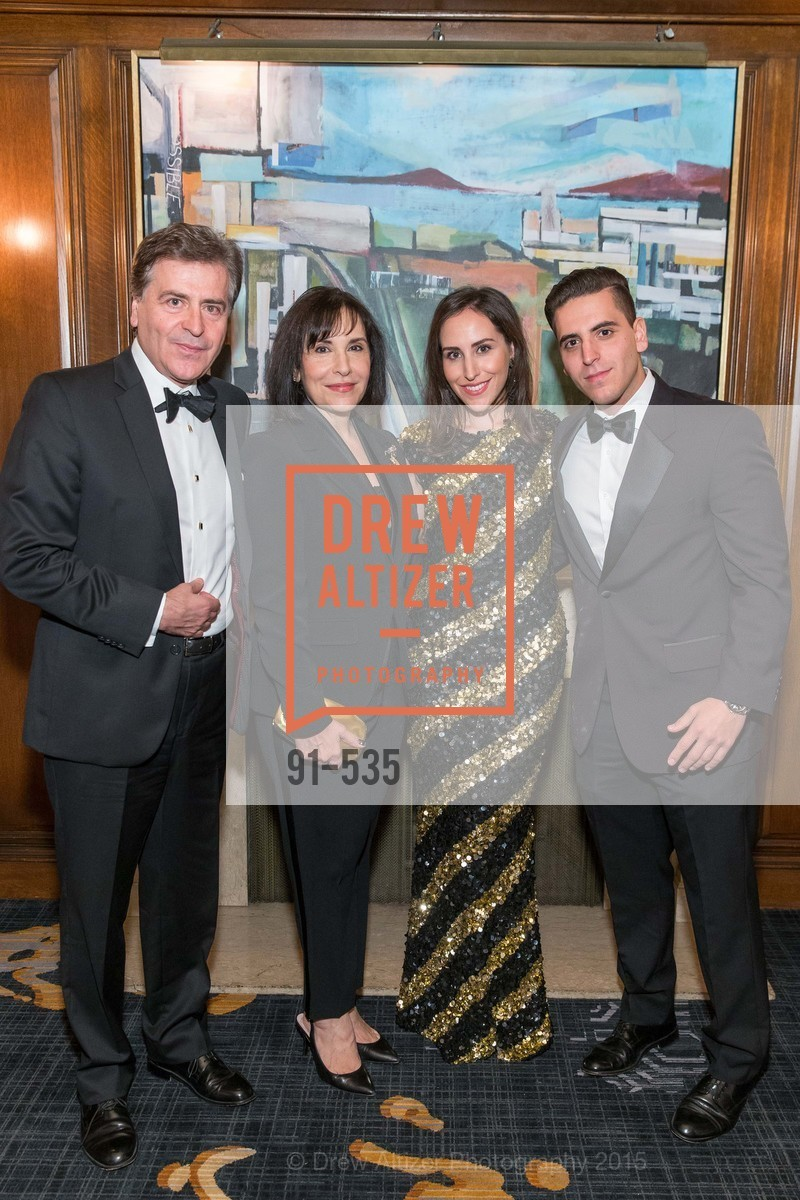 Alex Papalexopoulos, Deirdre Papalexopoulos, Ariana Papalexopoulos, Alexi Papalexopoulos, Hellenic Charity Ball, Westin St. Francis. 335 Powell Street, November 14th, 2015,Drew Altizer, Drew Altizer Photography, full-service agency, private events, San Francisco photographer, photographer california