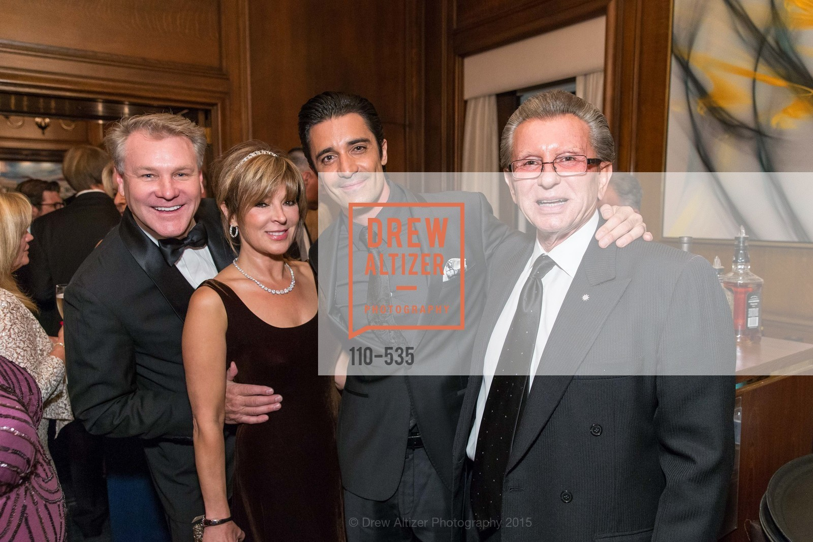 Randy Fry, Vicki Liviakis, Gilles Marini, George Marcus, Hellenic Charity Ball, Westin St. Francis. 335 Powell Street, November 14th, 2015,Drew Altizer, Drew Altizer Photography, full-service agency, private events, San Francisco photographer, photographer california