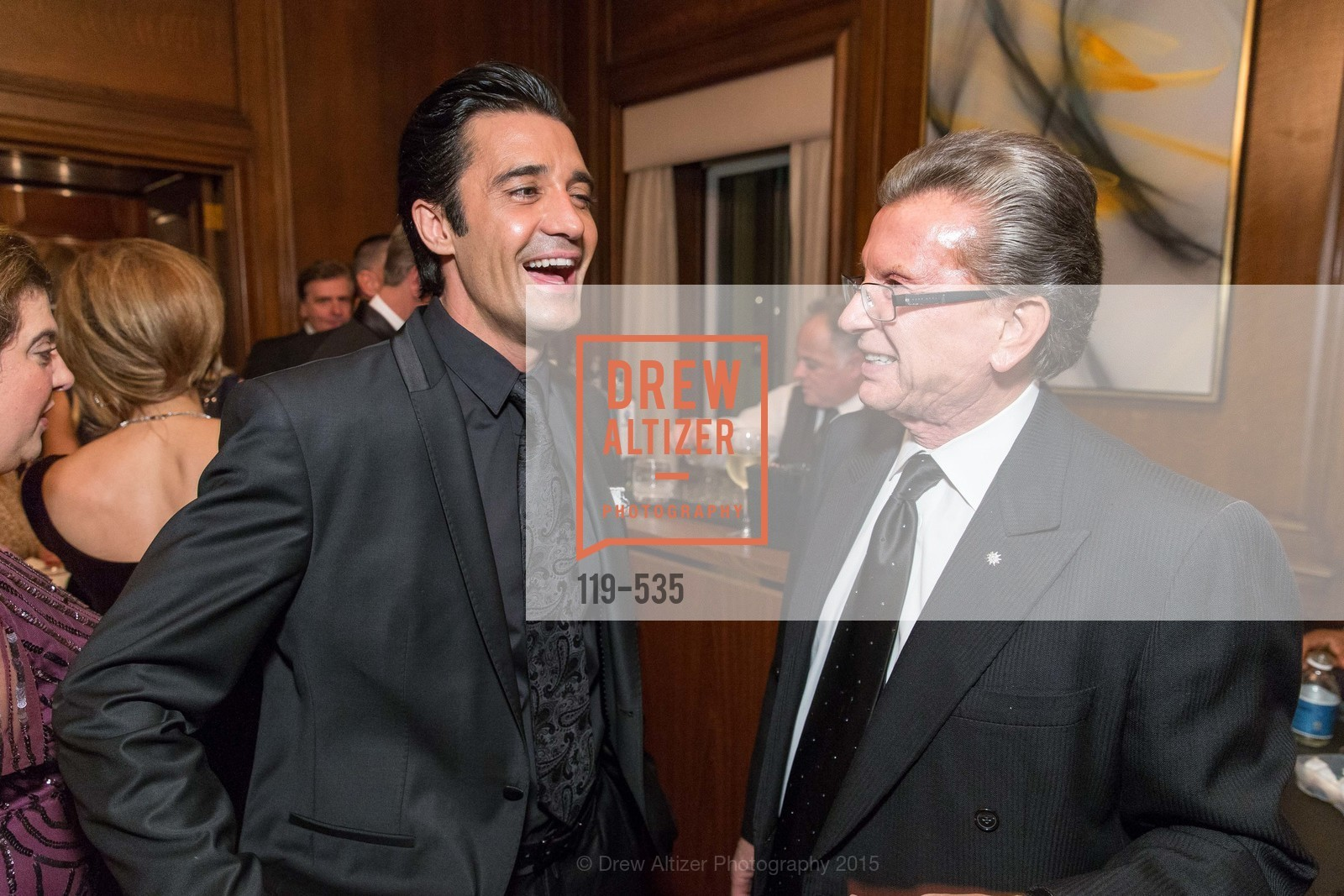 Gilles Marini, George Marcus, Hellenic Charity Ball, Westin St. Francis. 335 Powell Street, November 14th, 2015,Drew Altizer, Drew Altizer Photography, full-service agency, private events, San Francisco photographer, photographer california