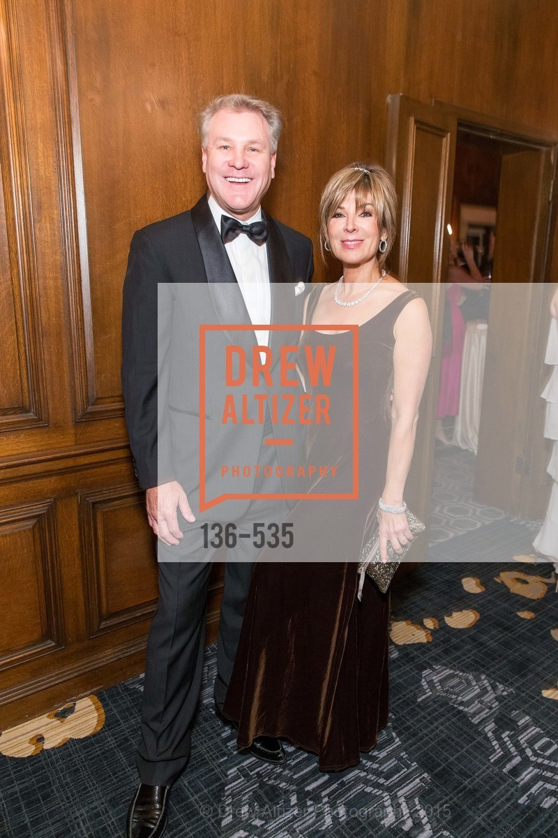Randy Fry, Vicki Liviakis, Hellenic Charity Ball, Westin St. Francis. 335 Powell Street, November 14th, 2015,Drew Altizer, Drew Altizer Photography, full-service agency, private events, San Francisco photographer, photographer california