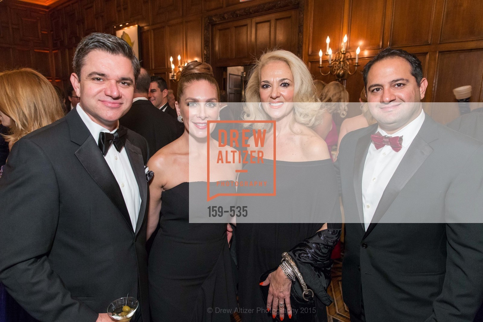 Athena Marks, Razmig Boladian, Hellenic Charity Ball, Westin St. Francis. 335 Powell Street, November 14th, 2015,Drew Altizer, Drew Altizer Photography, full-service agency, private events, San Francisco photographer, photographer california