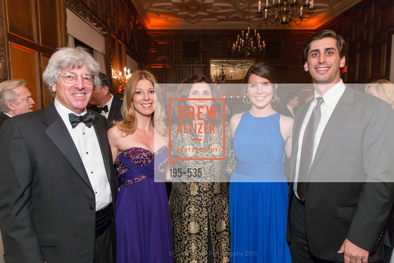 Byron Scordelis, Marisa Scordelis, Stephanie Scordelis, Mary Anderson, Stephen Scordelis, Hellenic Charity Ball, Westin St. Francis. 335 Powell Street, November 14th, 2015,Drew Altizer, Drew Altizer Photography, full-service event agency, private events, San Francisco photographer, photographer California
