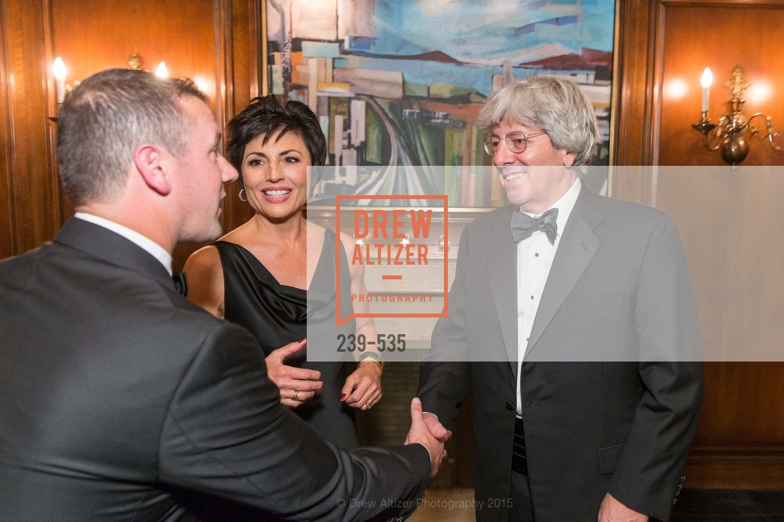 Gus Panagotacos, Joan Dauria, Byron Scordelis, Hellenic Charity Ball, Westin St. Francis. 335 Powell Street, November 14th, 2015,Drew Altizer, Drew Altizer Photography, full-service agency, private events, San Francisco photographer, photographer california