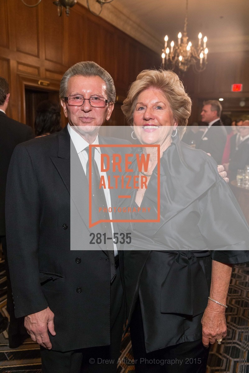 George Marcus, Judy Marcus, Hellenic Charity Ball, Westin St. Francis. 335 Powell Street, November 14th, 2015,Drew Altizer, Drew Altizer Photography, full-service agency, private events, San Francisco photographer, photographer california