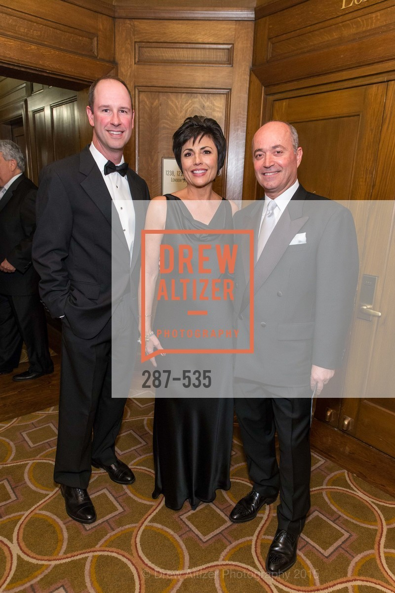 Steve Carlin, Joan Dauria, John Gumas, Hellenic Charity Ball, Westin St. Francis. 335 Powell Street, November 14th, 2015,Drew Altizer, Drew Altizer Photography, full-service agency, private events, San Francisco photographer, photographer california