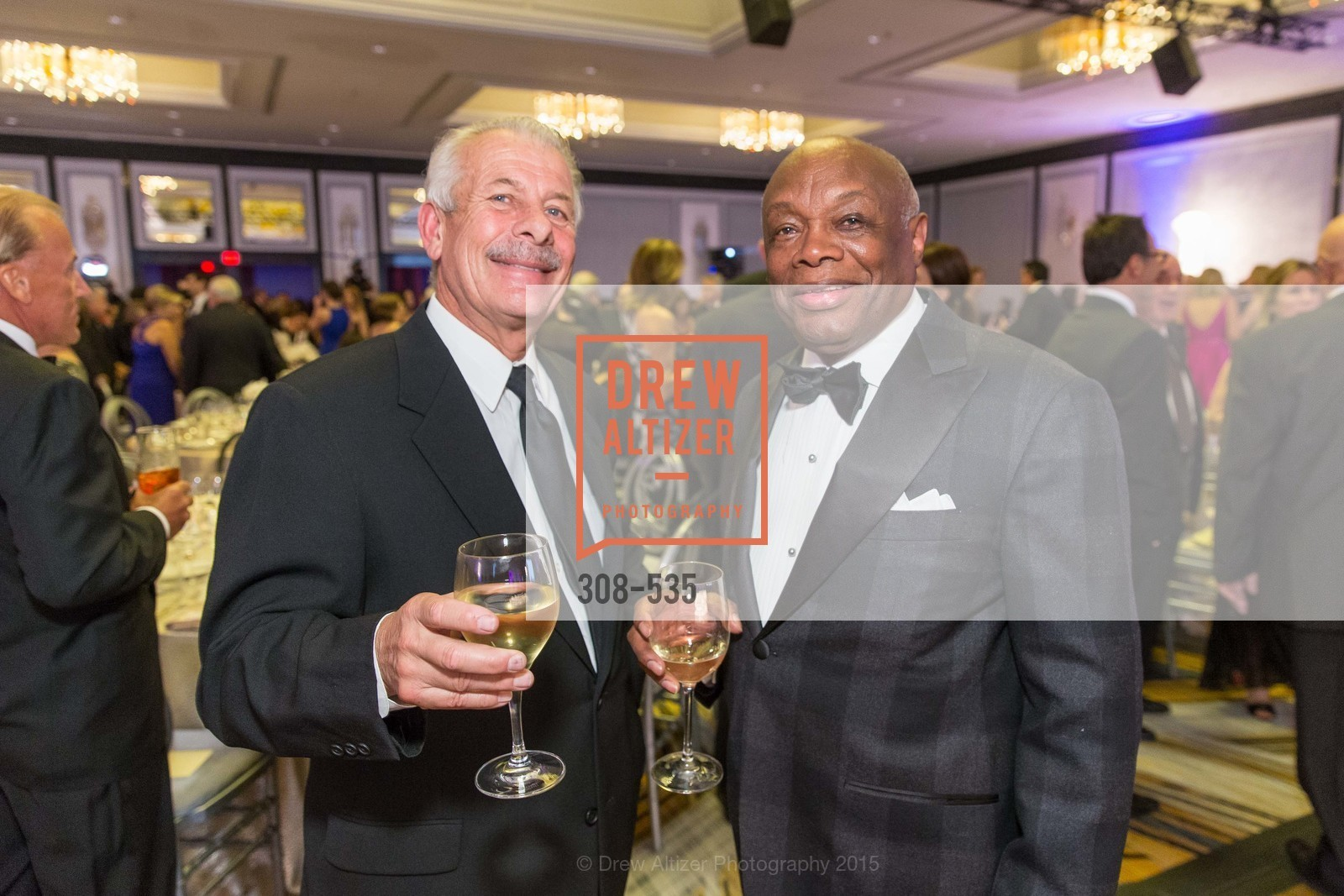 Milt Panagotacos, Willie Brown, Hellenic Charity Ball, Westin St. Francis. 335 Powell Street, November 14th, 2015,Drew Altizer, Drew Altizer Photography, full-service event agency, private events, San Francisco photographer, photographer California