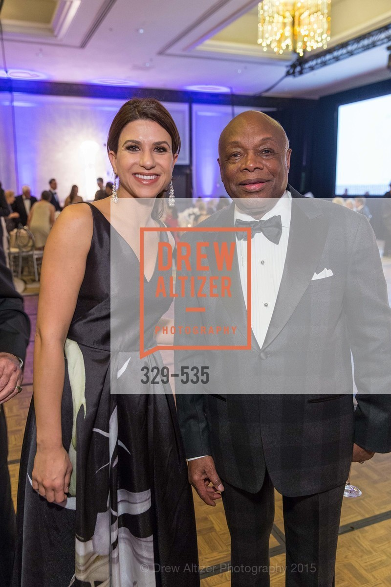 Georgia Tsigaris, Willie Brown, Hellenic Charity Ball, Westin St. Francis. 335 Powell Street, November 14th, 2015,Drew Altizer, Drew Altizer Photography, full-service agency, private events, San Francisco photographer, photographer california