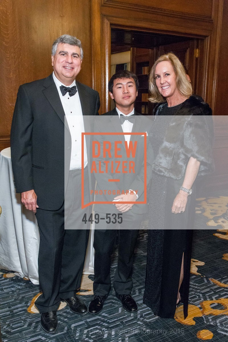 Gerry Ranglas, Ken Frangadakis, Hellenic Charity Ball, Westin St. Francis. 335 Powell Street, November 14th, 2015,Drew Altizer, Drew Altizer Photography, full-service agency, private events, San Francisco photographer, photographer california