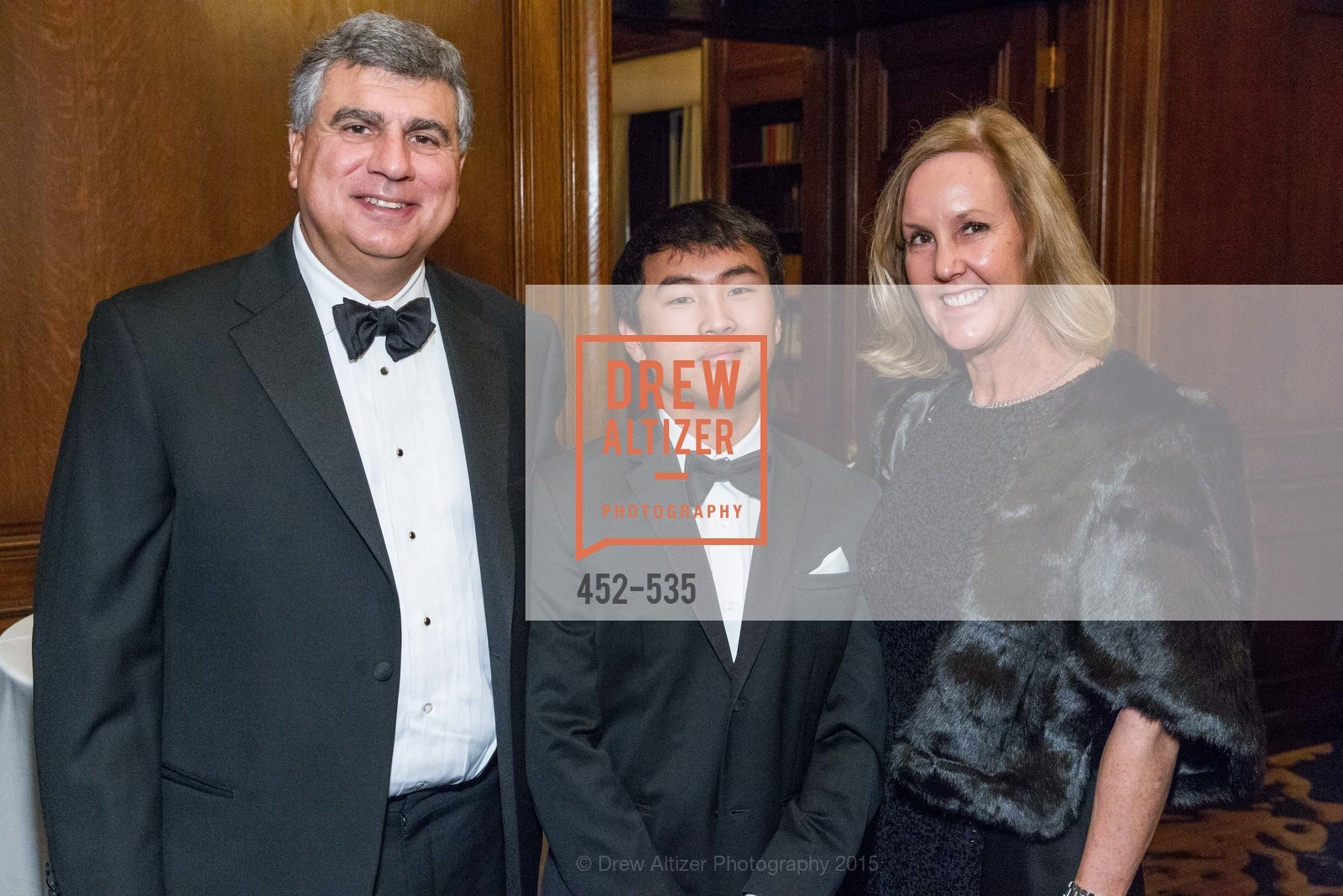 Phil Economopoulos, Jason Economopoulos, Nancy Economopoulos, Hellenic Charity Ball, Westin St. Francis. 335 Powell Street, November 14th, 2015,Drew Altizer, Drew Altizer Photography, full-service agency, private events, San Francisco photographer, photographer california