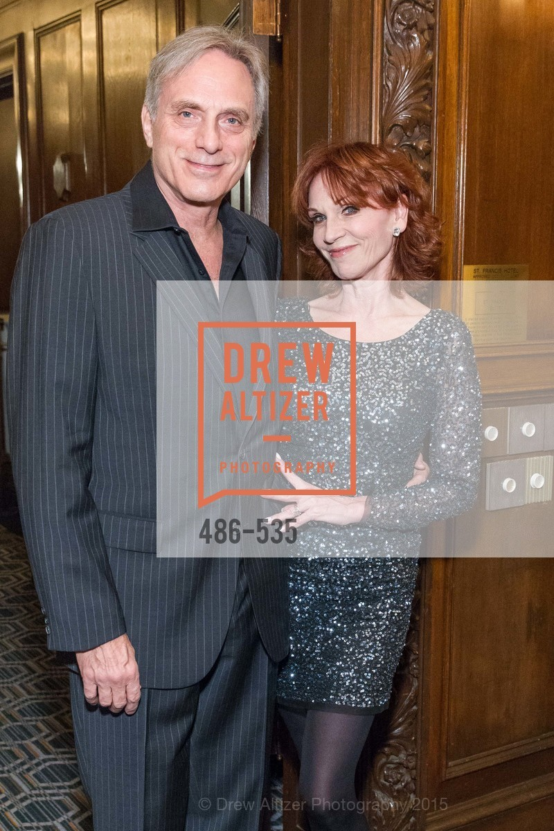 Michael Brown, Marilu Henner, Hellenic Charity Ball, Westin St. Francis. 335 Powell Street, November 14th, 2015,Drew Altizer, Drew Altizer Photography, full-service agency, private events, San Francisco photographer, photographer california