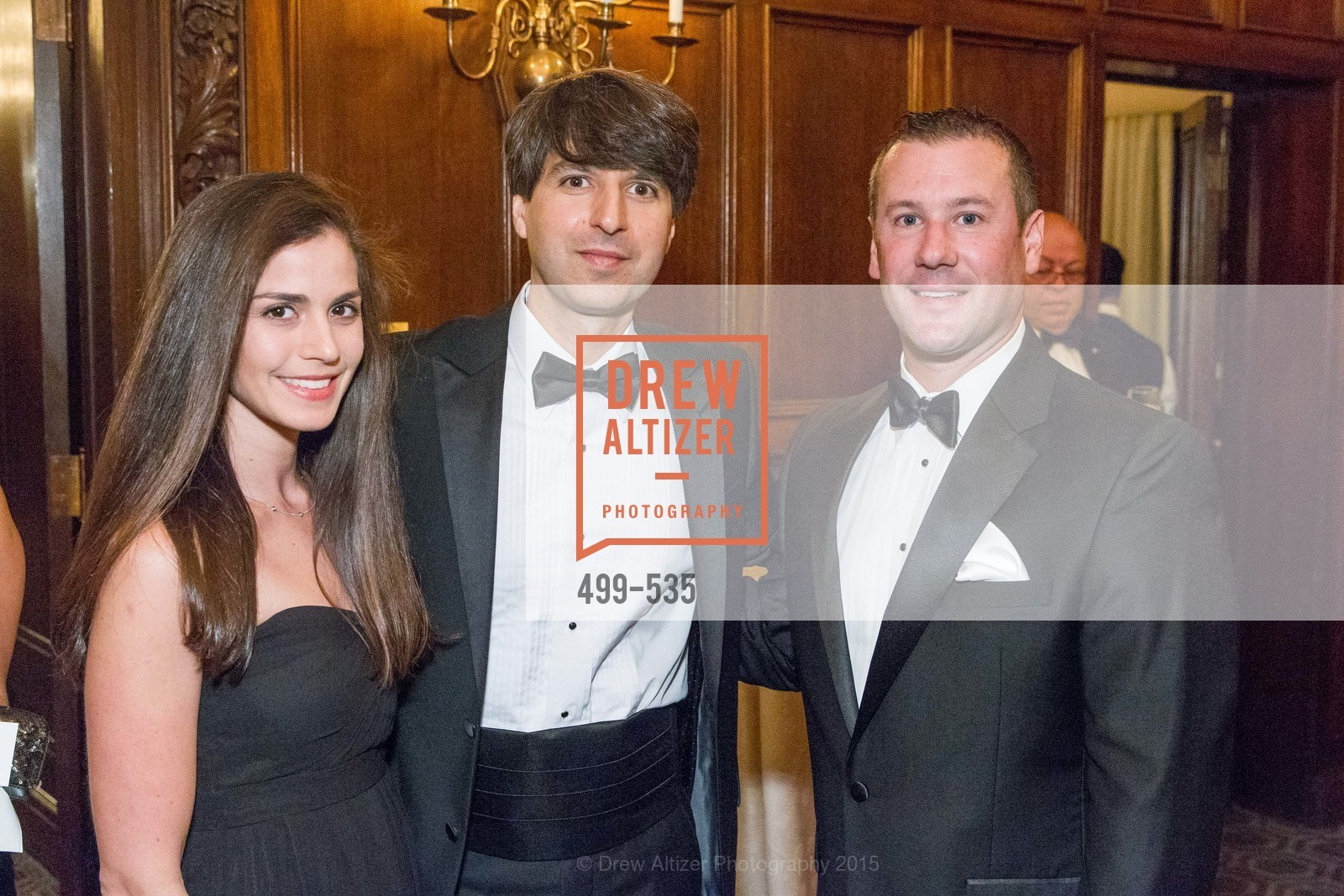 Rachael Martin, Demetri Martin, Gus Panagotacos, Hellenic Charity Ball, Westin St. Francis. 335 Powell Street, November 14th, 2015,Drew Altizer, Drew Altizer Photography, full-service agency, private events, San Francisco photographer, photographer california