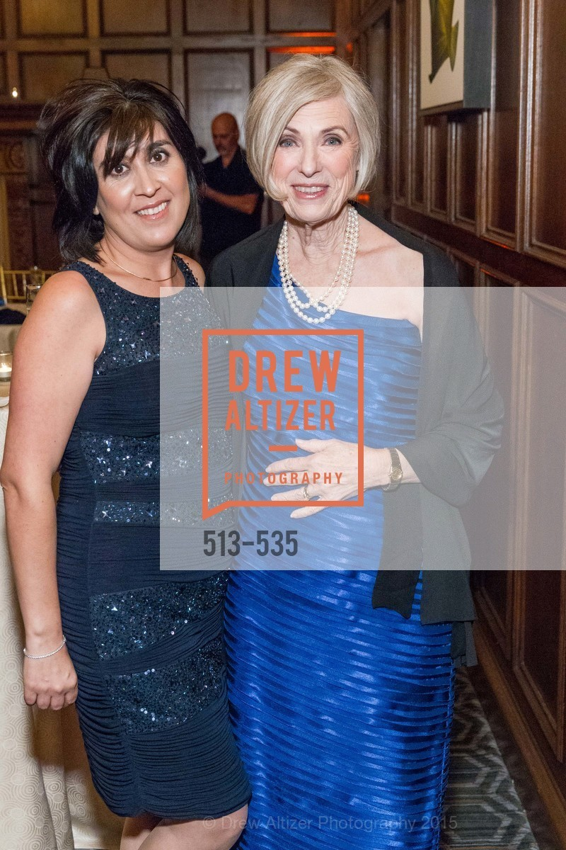 Claudia Soto, Beverly Bogios, Hellenic Charity Ball, Westin St. Francis. 335 Powell Street, November 14th, 2015,Drew Altizer, Drew Altizer Photography, full-service agency, private events, San Francisco photographer, photographer california