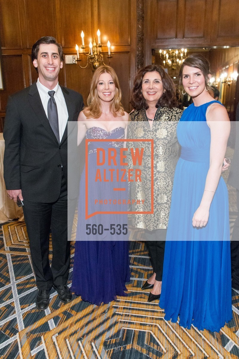 Stephen Scordelis, Marisa Scordelis, Stephanie Scordelis, Mary Anderson, Hellenic Charity Ball, Westin St. Francis. 335 Powell Street, November 14th, 2015,Drew Altizer, Drew Altizer Photography, full-service agency, private events, San Francisco photographer, photographer california