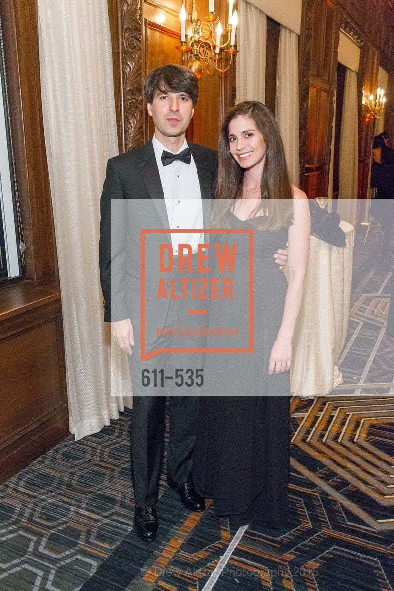 Demetri Martin, Rachael Martin, Hellenic Charity Ball, Westin St. Francis. 335 Powell Street, November 14th, 2015,Drew Altizer, Drew Altizer Photography, full-service agency, private events, San Francisco photographer, photographer california