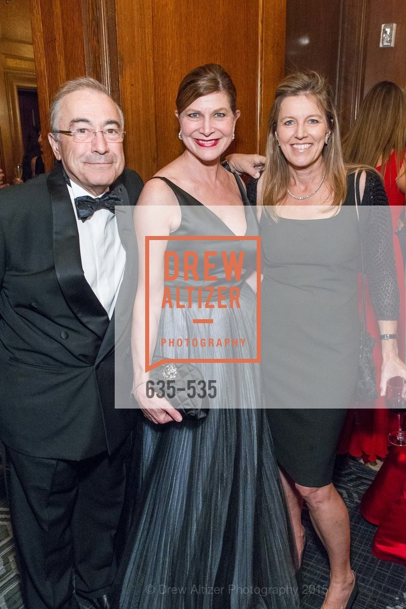 Thanos Triant, Stella Pantazis, Ingrid Marlow, Hellenic Charity Ball, Westin St. Francis. 335 Powell Street, November 14th, 2015,Drew Altizer, Drew Altizer Photography, full-service agency, private events, San Francisco photographer, photographer california