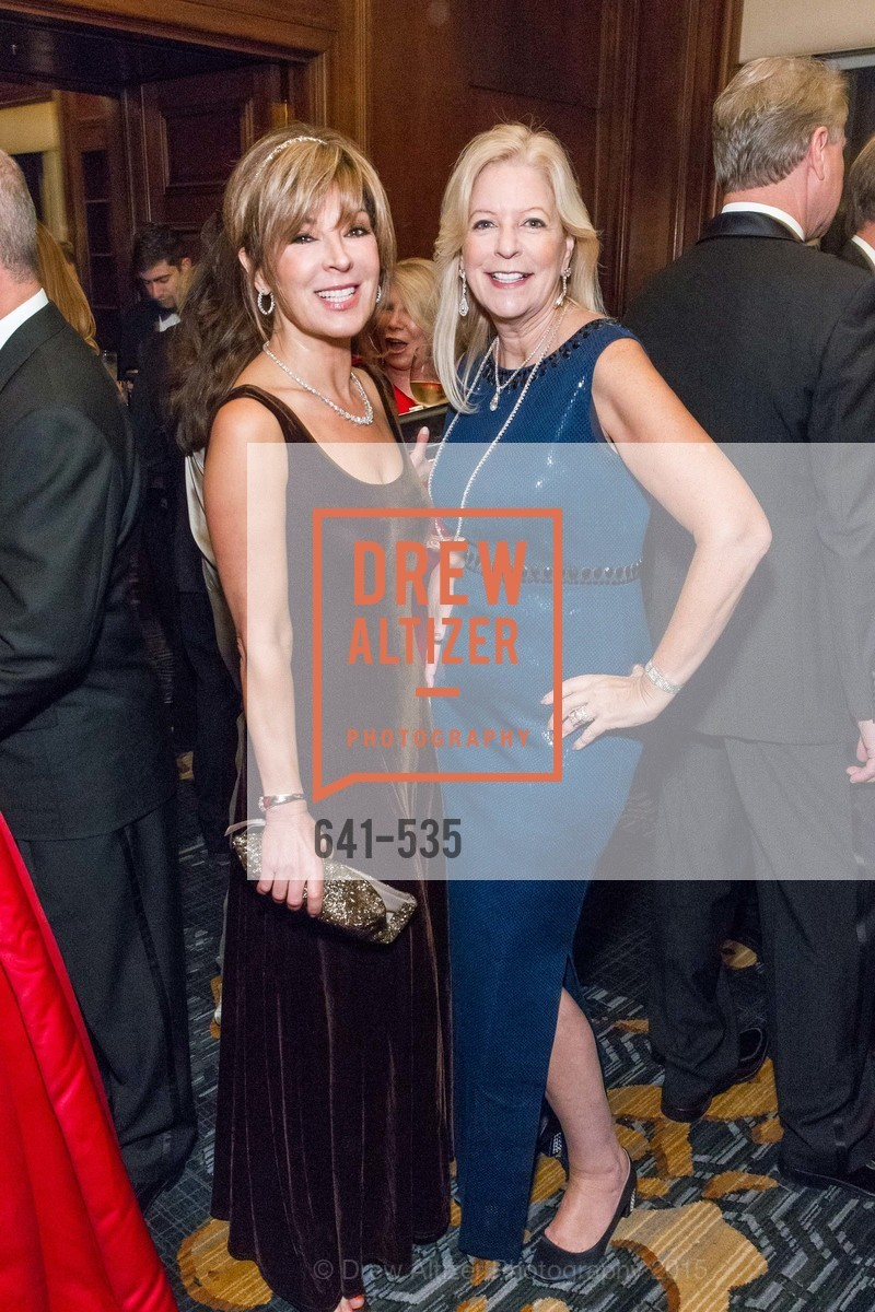 Vicki Liviakis, Judy Padis, Hellenic Charity Ball, Westin St. Francis. 335 Powell Street, November 14th, 2015,Drew Altizer, Drew Altizer Photography, full-service event agency, private events, San Francisco photographer, photographer California