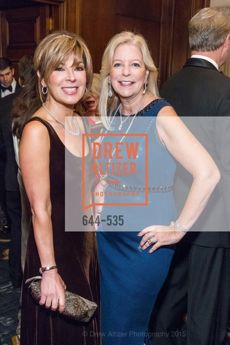 Vicki Liviakis, Judy Padis, Hellenic Charity Ball, Westin St. Francis. 335 Powell Street, November 14th, 2015,Drew Altizer, Drew Altizer Photography, full-service agency, private events, San Francisco photographer, photographer california