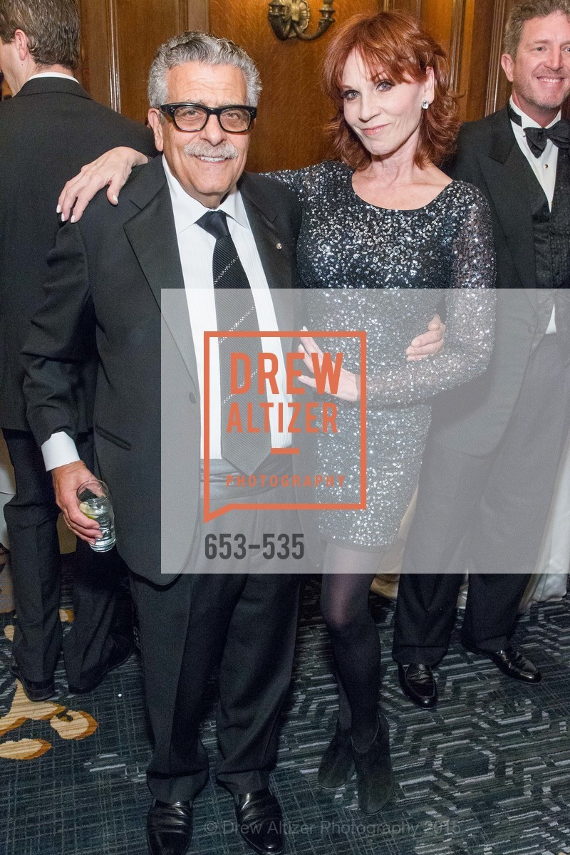 Ken Frangadakis, Marilu Henner, Hellenic Charity Ball, Westin St. Francis. 335 Powell Street, November 14th, 2015,Drew Altizer, Drew Altizer Photography, full-service agency, private events, San Francisco photographer, photographer california